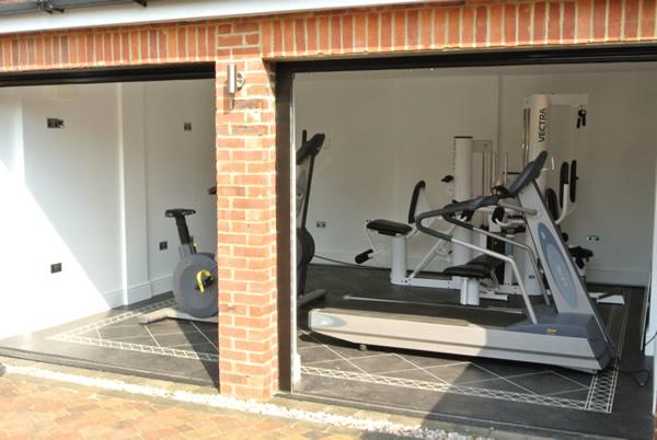 Flooring for garage gym uk gurus floor